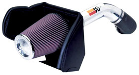 Toyota Tundra K&N Series 77 Cold Air Intake