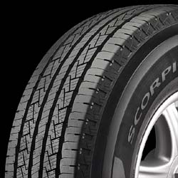 Pirelli Scorpion STR A highway tire