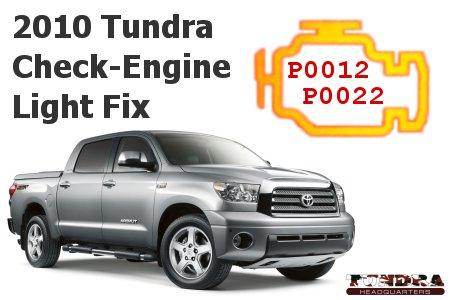 2010 Toyota Tundra Vvti Gear Assembly Tsb Explained