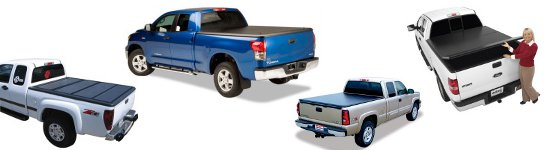 Toyota Tundra tonneau cover options and advice