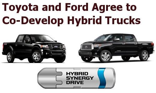 Tundra hybrid info