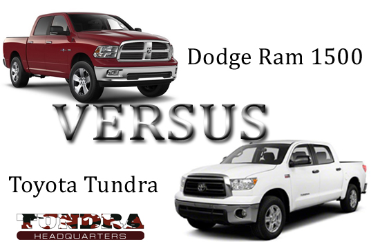 toyota tundra vs dodge ram battle in philly tundra headquarters blog. Black Bedroom Furniture Sets. Home Design Ideas