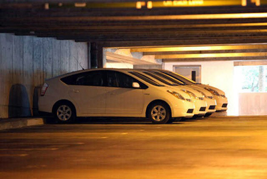 Miami-Dade County Misplaces Fleet of Toyota Prius Cars
