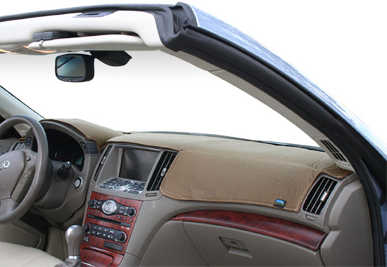 Automotive Father's Day Guide - Dash Design Dash Tex Dashboard Cover