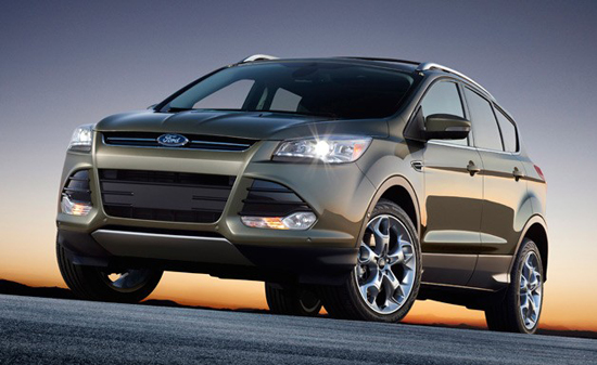Ford's Escape Problems