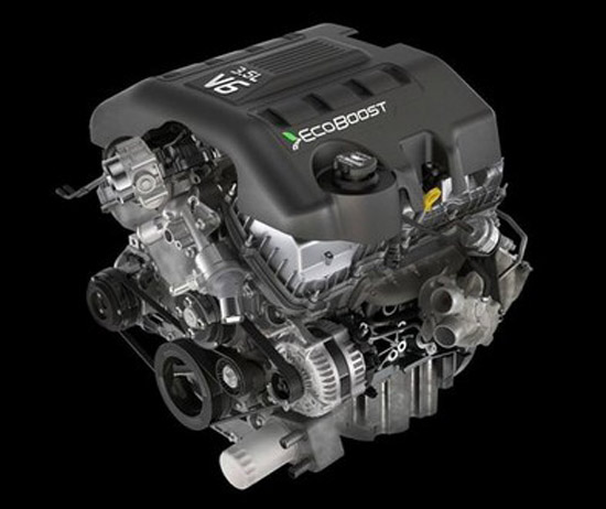 Ford EcoBoost - Costly?