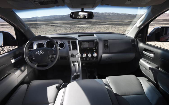 Toyota Tundra Best Fuel Economy  A/C or Windows Down