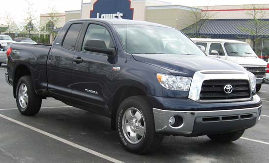 Used Toyota Tundra Price Increases - Holds Value Better Than Others