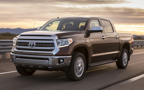 2014 Toyota Tundra Items to Modify - What's Your List?